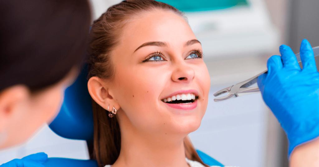 o-que-fazer-após-a-extracao-dental
