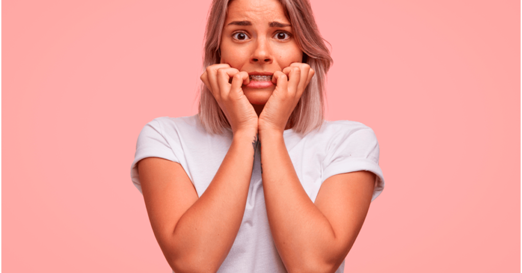 odontofobia