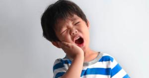 3 DICAS PARA O TRATAMENTO DO BRUXISMO INFANTIL