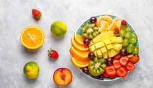 13 frutas ácidas e como elas afetam os seus dentes